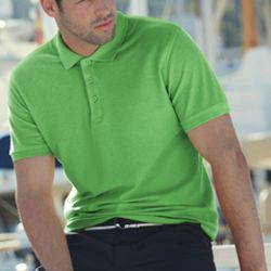 FRUIT OF THE LOOM<br>Premium Polo Thumbnail