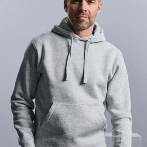 RUSSELL<br>Authentic Hooded Sweat Thumbnail