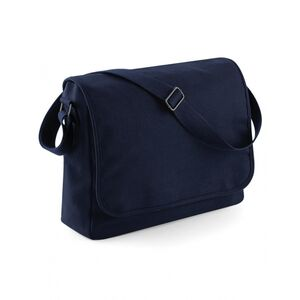 BAG BASE<br>Classic Canvas Messenger Thumbnail