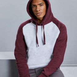 RUSSELL Authentic Baseball Hoodie Thumbnail